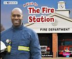 The Fire Station (Visit to)