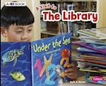 The Library (Visit to)