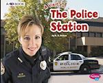The Police Station (Visit to)
