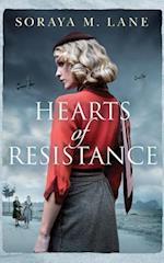 Hearts of Resistance af Soraya M. Lane