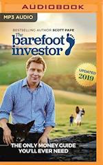 The Barefoot Investor af Scott Pape