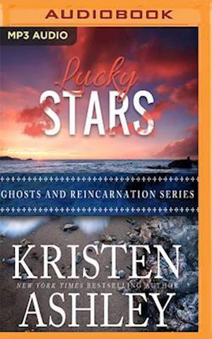 Lydbog, CD Lucky Stars af Kristen Ashley
