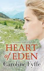 Heart of Eden (Colorado Hearts)