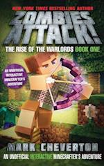 Zombies Attack! (Rise of the Warlords)