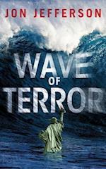 Wave of Terror af Jon Jefferson
