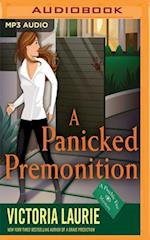 A Panicked Premonition (Psychic Eve Mysteries)