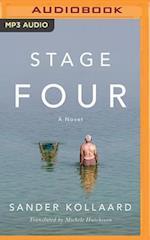 Stage Four af Sander Kollaard