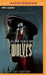 At the Table of Wolves (Dark Talents)