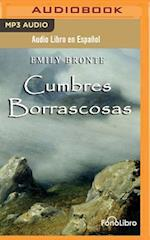 Cumbres Borrascosa/ Wuthering Heights