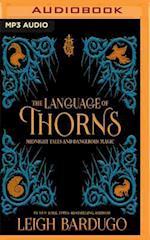 The Language of Thorns