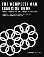 The Complete CAD Exercise Book