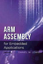 Arm Assembly for Embedded Applications