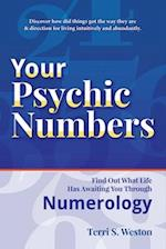 Your Psychic Numbers