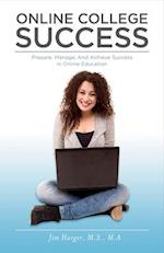 Online College Success