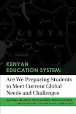 Kenyan Education System af Mary Gitau