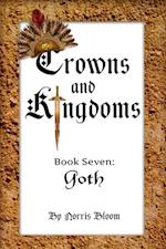 Crowns and Kingdoms Book Seven