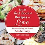 Little Red Book of Recipes to Love (Little Red Book of Recipes to Love)