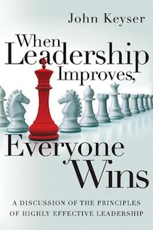 When Leadership Improves, Everyone Wins