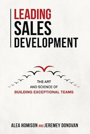 Leading Sales Development