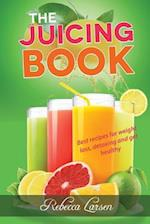 The Juicing Book.