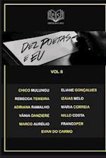 Dez Poetas E Eu Vol 8