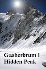 Gasherbrum I