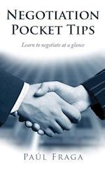 Negotiation Pocket Tips
