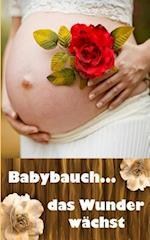 Babybauch...Das Wunder Wachst