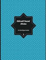 Edirneli Nazmi Divanı, Cilt 3