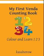 My First Venda Counting Book
