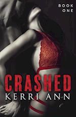 Crashed af Kerri Ann