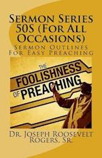 Sermon Series 50s (for All Occasions)