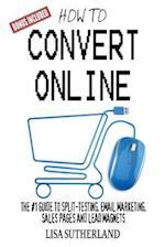 How to Convert Online