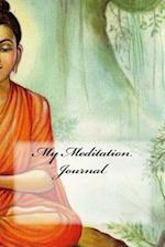 My Meditation Journal
