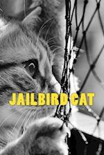 Jailbird Cat (Journal / Notebook)