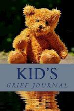 Kid's Grief Journal