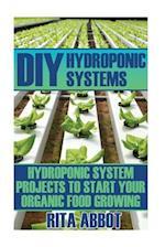 DIY Hydroponic Systems