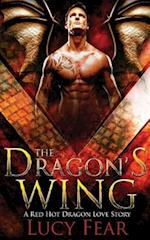 The Dragon's Wing af Lucy Fear