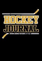 Hockey Journal
