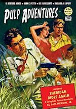 Pulp Adventures #24