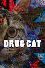 Drug Cat (Journal / Notebook)
