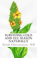 Surviving Cold and Flu Season Naturally