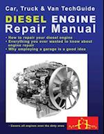 Password Book (Diesel Engine Repair Manual)
