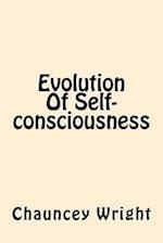 Evolution of Self-Consciousness