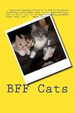 Bff Cats (Journal / Notebook)
