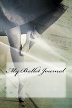 My Ballet Journal