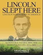 Lincoln Slept Here