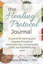The Healing Protocol Journal