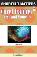 Corel Painter Keyboard Shortcuts