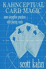 Kahnceptual Card Magic